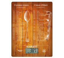 Кухонные весы Scarlett SC-KS57P19 в ДНР