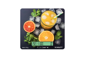 Весы кухонные Scarlett SC-KS57P54
