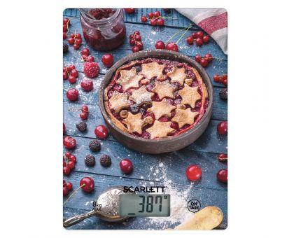 Весы кухонные Scarlett SC-KS57P57