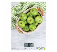 Весы кухонные Scarlett SC-KS57P92 в ДНР