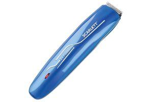 Машинка для стрижки волос Scarlett SC-HC63C57