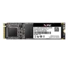 SSD-накопитель M.2 NVMe 256Гб A-Data XPG SX6000 Pro (ASX6000PNP-256GT-C) в ДНР