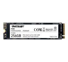 SSD-накопитель M.2 NVMe 256Гб Patriot P300 (P300P256GM28)