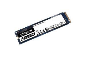 SSD-накопитель M.2 NVMe 250Гб Kingston A2000 (SA2000M8/250G)