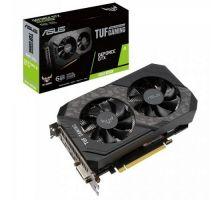 Видеокарта nVidia GTX 1660 SUPER Asus TUF-GTX1660S-O6G-GAMING (90YV0DT2-MTNA00)