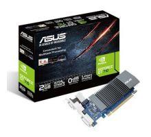 Видеокарта nVidia GT 710 Asus GT710-SL-2GD5-DI(BRK) (90YV0AL3-M0NA00)