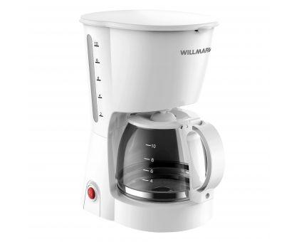 Кофеварка капельная WCM-1350D