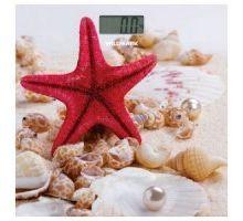 Весы напольные  Willmark 1811 Морская звезда в ДНР